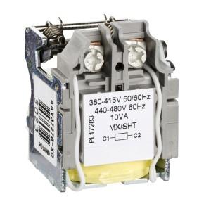 Bobine MX - 380-415V 50Hz et 440-480V 60Hz SCHNEIDER