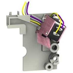 Contact avancé à l'ouverture - par 1 - pour disjoncteur NSX100-250 SCHNEIDER