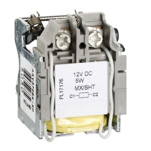 Bobine MX - 12V CC SCHNEIDER