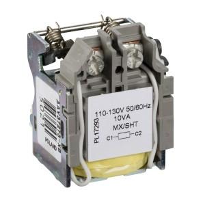 Bobine MX - 110-130Vca 50/60Hz SCHNEIDER