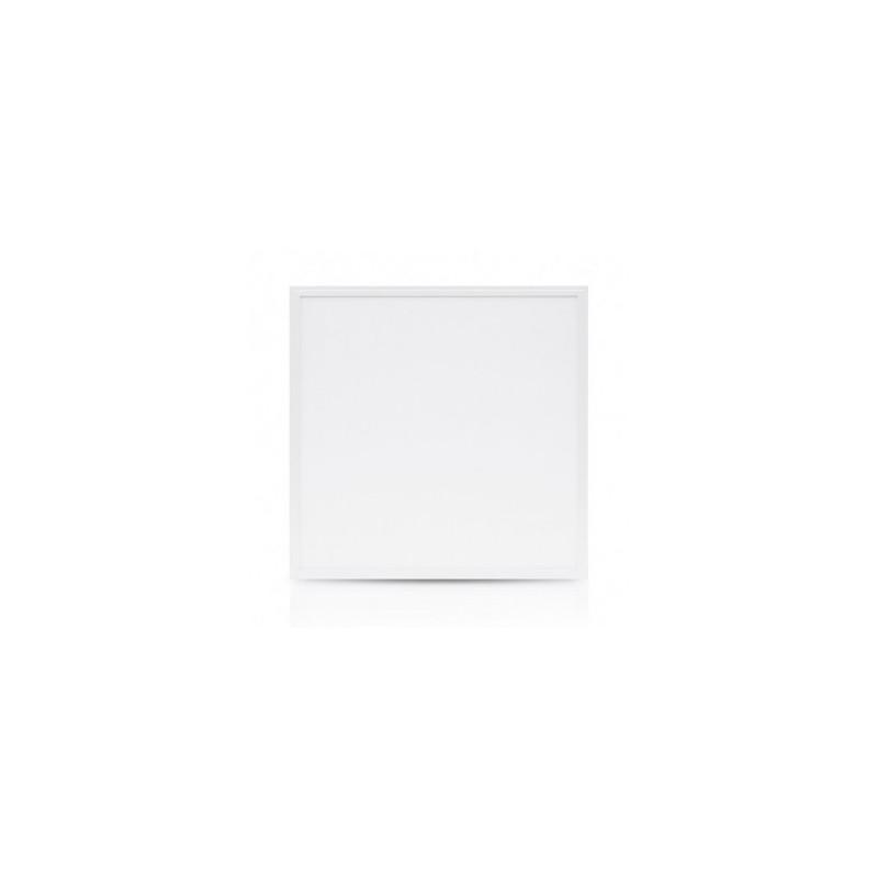 Panneau LED prismatique 595X595 36W 4000°K - Blanc VISION EL
