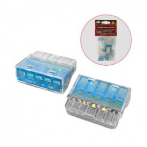 Connecteur rapide 5 fils rigides - Sachet de 20 unités VISION EL