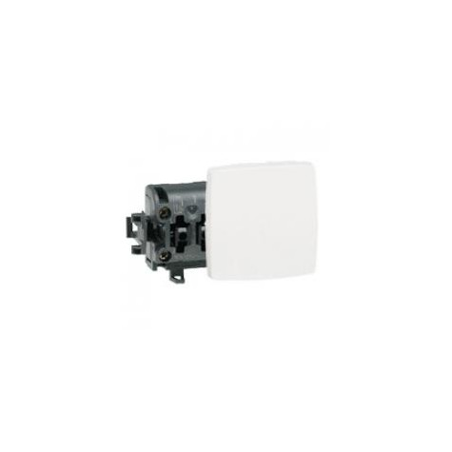 Interrupteur va-et-vient appareillage saillie composable - blanc LEGRAND
