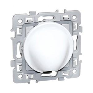 Sortie de câble SQUARE - Blanc EUR'OHM