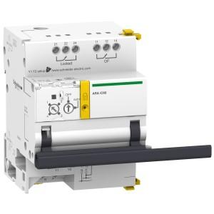 Automatisme de réarmement pour disjonteur 3P 4P 230VCA 50Hz - Acti9, ARA iC60 SCHNEIDER