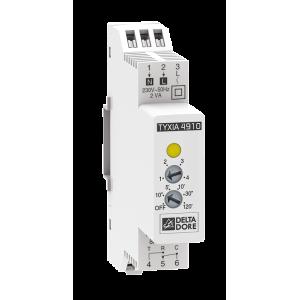 TYXIA 4910 - Récepteur modulaire pour commande d'éclairage DELTADORE