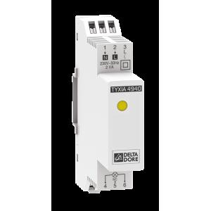TYXIA 4940 - Récepteur modulaire variateur DELTADORE