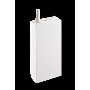 TYXIA 6410 - Récepteur contact sec impulsionnel ou maintenu, en saillie pour usage extérieur DELTADORE