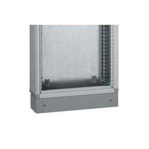 Socle pour gaine à câbles XL³400 Haut.100mm - Larg. 310mm - LEGRAND 020112 LEGRAND