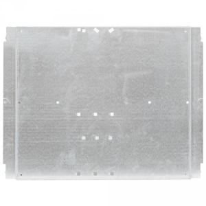 Platine pour branchement tarif jaune pour asso. verticale DPX-IS630 et DPX³630 calibre 400A pour XL³400 - LEGRAND 020233 LEGRAND