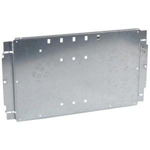 Platine pour 1 DPX-IS630 fixe en position verticale dans XL³400 - LEGRAND 020207 LEGRAND