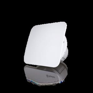 Extracteur d'air carré - détection d'humidité - VEIHC - NOIROT 00V1021HYFC NOIROT