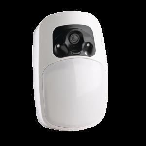 Détecteur de mouvement vidéo sans fil - DMBV TYXAL+ DELTADORE