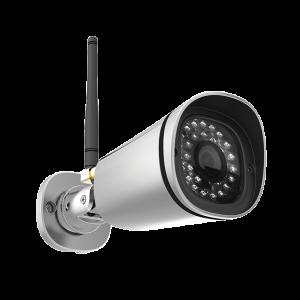 TYCAM 2000 - Caméra extérieure connectée DELTADORE