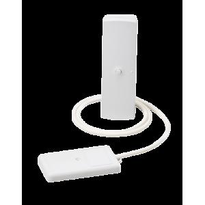 Détecteur sans fil pour les fuites d'eau ou de liquide - DF TYXAL+ DELTADORE