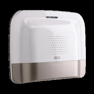 Transmetteur téléphonique sans fil avec carte SIM - TTGSM TYXAL+ DELTADORE