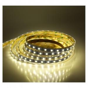 Bandeau LED 4000°K 5m 60 LED/m 72W IP67 VISION EL