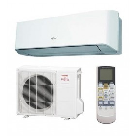 Climatisation murale Design DC Inverter LMCE ASYG 14 - ATLANTIC ATLANTIC