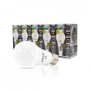 Ampoule LED E27 bulb 10W 4000°K - Par 5 VISION EL