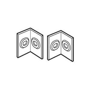 Kit de jumelage pour coffret et armoire XL³800 LEGRAND