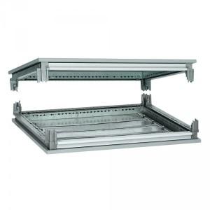 Toit-base pour armoire XL³4000 - prof. 975mm et larg. 725mm LEGRAND