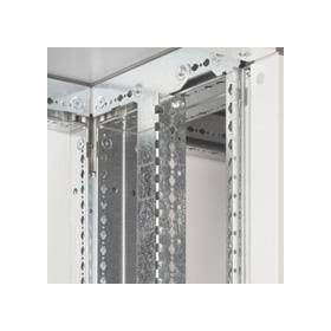 Montants fonctionnels pour armoire XL³4000 prof. 475mm - haut.ext. 2000mm LEGRAND