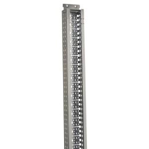 Montants fonctionnels pour armoire XL³4000 avec gaine à câble - haut.ext. 2000mm LEGRAND