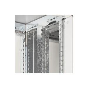 Montants fonctionnels pour armoire XL³4000 prof. 475mm - haut.ext. 2200mm LEGRAND