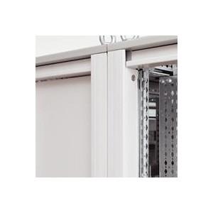 Habillage IP30 pour armoire XL³4000 - haut. ext. 2000mm et larg. 475mm LEGRAND