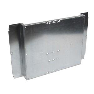 Platine pour branchement tarif jaune pour 1 DPX³630 vertical dans coffret ou armoire XL³800 LEGRAND