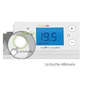 NOIROT BELLAGIO Smart EcoControl 750W - Horizontal NOIROT