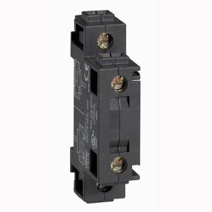 Contact auxiliaire OF pour interrupteur-sectionneur rotatif composable LEGRAND