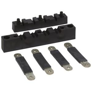 Répartiteur pour DPX-IS250 160A avec section des barres 18x4mm LEGRAND