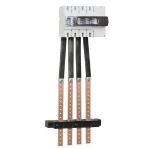 Répartiteur pour DPX-IS250 250A avec section des barres 25x5mm LEGRAND