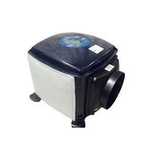 Caisson de ventilation par insufflation Série Pulsive Ventil - UNELVENT UNELVENT