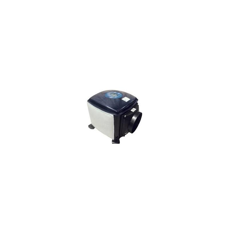 Caisson de ventilation par insufflation Série Pulsive Ventil - UNELVENT 600492 UNELVENT