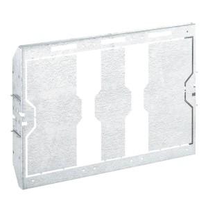 Dispositif de fixation réglable pour 1 à 2 DPX³630 extractible ou débrochable en position verticale dans XL³4000 LEGRAND