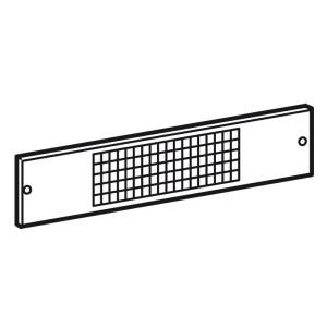 Panneau de ventilation pour socle XL³4000 largeur 725mm LEGRAND