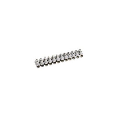 Barrette de connexion Suprem 960 avec capacité assignée 2,5mm² - gris LEGRAND