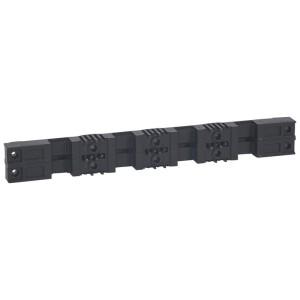 Support isolant volant VX³ entraxe 125mm pour barre aluminium en C alignée en armoire LEGRAND