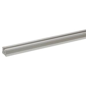 Barre aluminium cuivré étamé en C longueur 1780mm section 549mm² LEGRAND