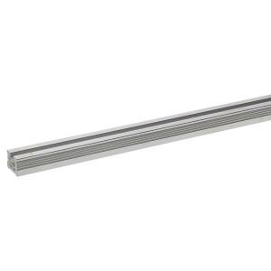 Barre aluminium cuivré étamé en C longueur 1780mm section 686mm² LEGRAND