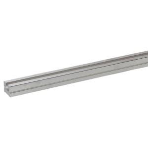 Barre aluminium cuivré étamé en C longueur 1780mm section 924mm² LEGRAND