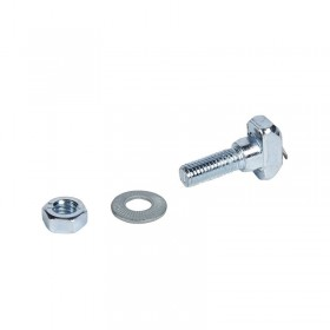 Ecrou marteau longueur 27mm pour barres aluminium 800A VX³ LEGRAND