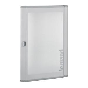 Porte vitrée pour coffret XL³800 larg. 910mm haut.1050mm LEGRAND