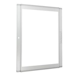 Porte vitrée pour coffret XL³800 larg. 910mm haut. 1250mm LEGRAND