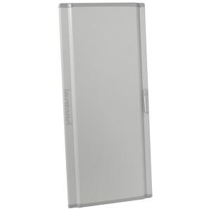 Porte métal pour armoire XL³800 larg. 660mm et haut. 1550mm LEGRAND