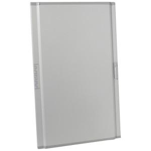 Porte métal pour armoire XL³800 larg. 910mm et haut. 1550mm LEGRAND