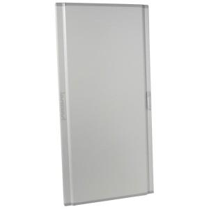 Porte métal pour armoire XL³800 larg. 910mm et haut. 1950mm LEGRAND
