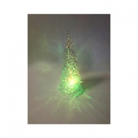Grand sapin LED RGB VISION EL